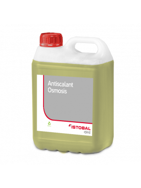 Antiscalant Osmosis