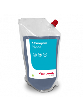 Shampoo Hyper