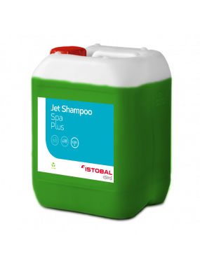 Jet Shampoo Spa Plus