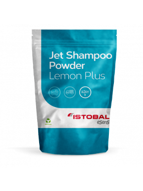 Jet Shampoo Powder Lemon Plus