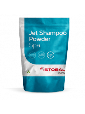 Jet Shampoo Powder Spa