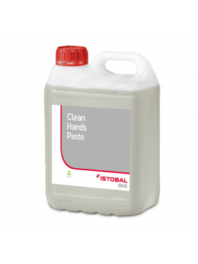 Clean hands paste