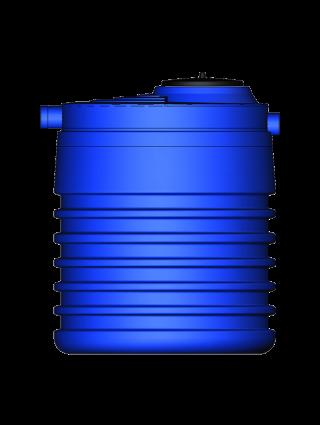 Settle tank