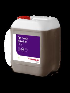 Pre-wash Alkaline Plus
