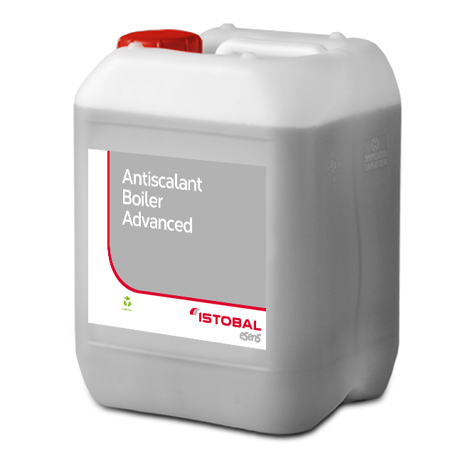 Antiincrustante calderas Advanced / Antiscalant boiler advanced